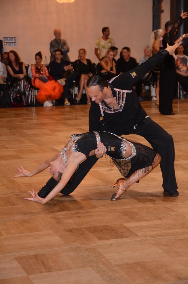 Goc Dritter Tag Deutscher Tanzsportverband E V