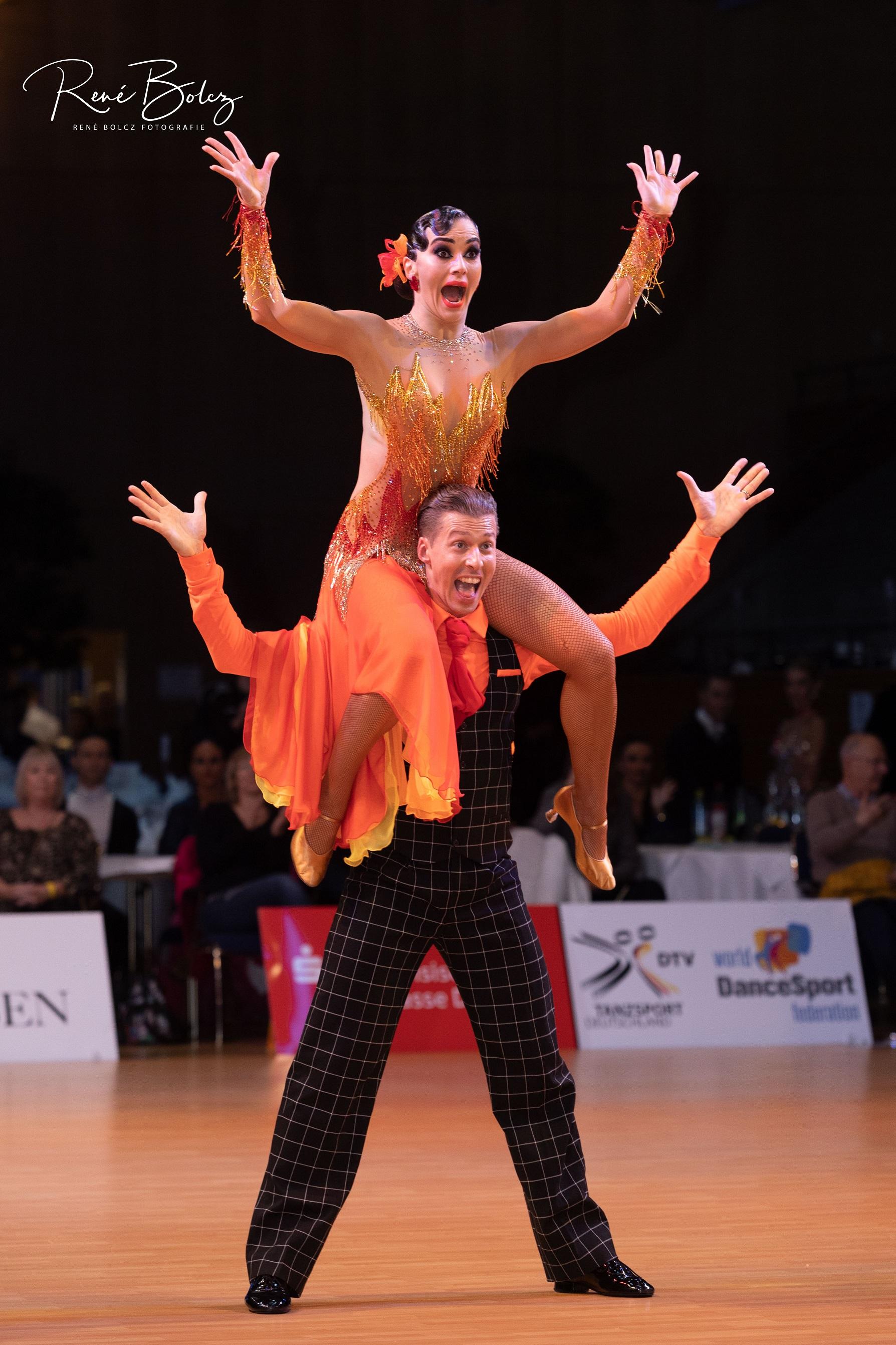Wm Und Dm Titelvergabe In Dresden Deutscher Tanzsportverband E V